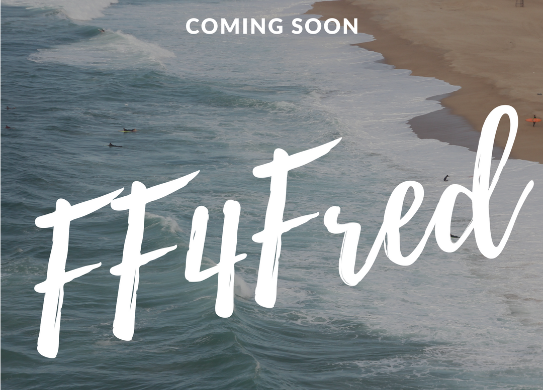 ff4fred Coming Soon